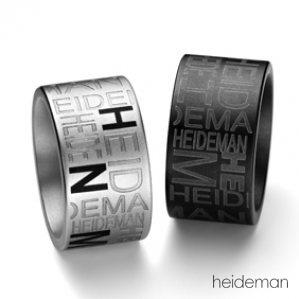 Heideman Hr 1131 en Hr1132-5