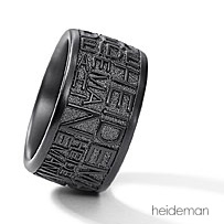 Heideman HR 1156-5 enigma retro black