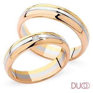Collectie Duo 248-40-O en Collectie Duo 249-50-O