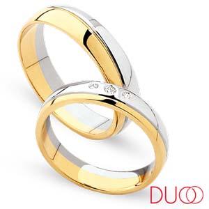 Collectie Duo 250-40-8 en Collectie Duo 251-50-8