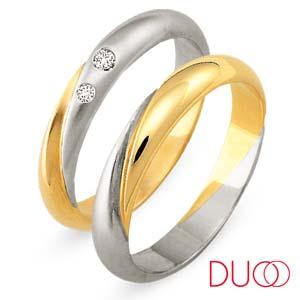 Collectie Duo 254-35-8 en Collectie Duo 255-40-8