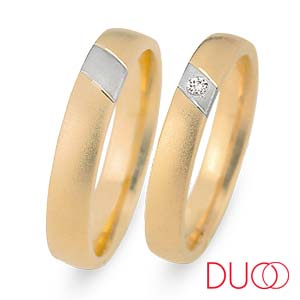 Collectie Duo 301-40-8 en Collectie Duo 303-35-8