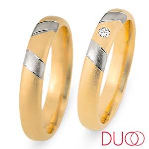 Collectie Duo 304-40-8 en Collectie Duo 305-35-8