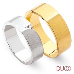 Collectie Duo 319-60-L en Collectie Duo 318-70-K