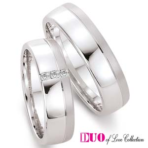 6084-60 Duo of Love