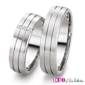 8025-60 Duo of Love