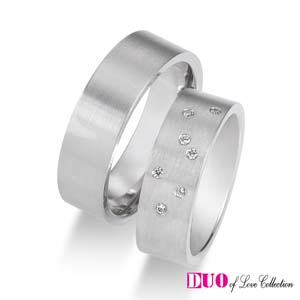 8072-70 Duo of Love