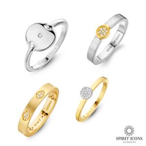 Spirit-Icons-ringen