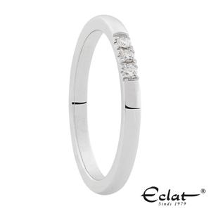 Eclat Alliance-Ring-3x2-WG