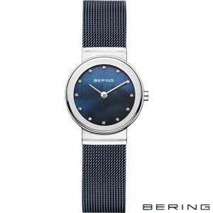 10126-307 Bering Dameshorloge
