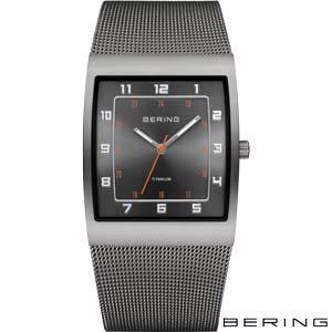 11233-077 Bering Herenhorloge