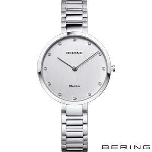11334-770 Bering Titanium Dameshorloge