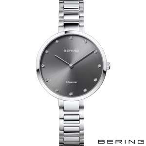 11334-772 Bering Titanium Dameshorloge