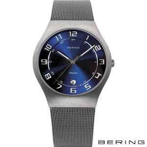 11937-078 Bering Herenhorloge
