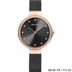 12034-166 Bering Dameshorloge