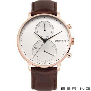13242-564 Bering Herenhorloge