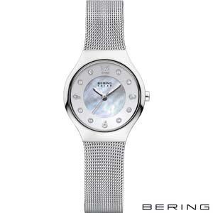 14427-004 Bering Slim Solar Dameshorloge