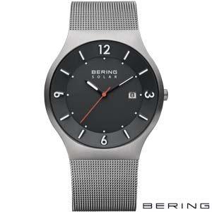14440-077 Bering Slim Solar Herenhorloge