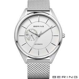 16243-00 Bering Automaat Herenhorloge