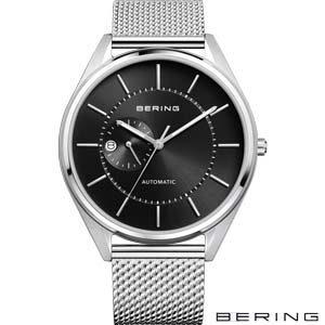 16243-077 Bering Automaat Herenhorloge