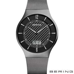 51640-072 Bering Radiogestuurd Herenhorloge