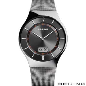 51640-077 Bering Radiogestuurd Herenhorloge