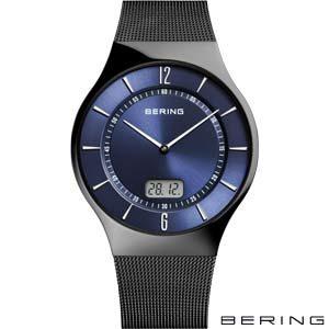 51640-227 Bering Radiogestuurd Herenhorloge
