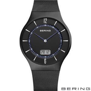 51640-228 Bering Radiogestuurd Herenhorloge