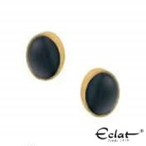 ID-99OK Oorknoppen met edelsteen - Eclat