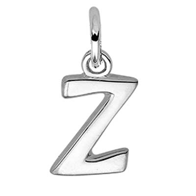 010-12250K Letterhanger Z Zilver