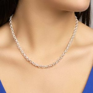 010-18698K Collier Jasseron Z 5.5 mm