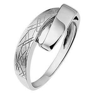 013-17227K Ring Zilver