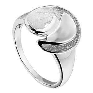 013-19458K Ring Zilver