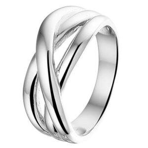 013-26018K Ring Zilver