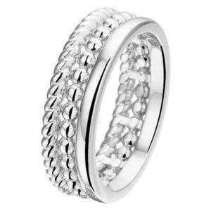 013-26679K Ring Zilver