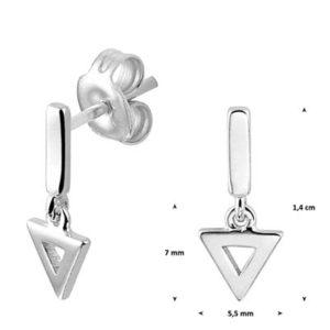 013-29470K Oorstekers driehoek Z