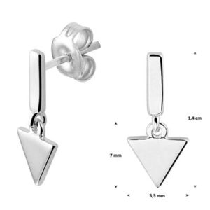 013-29472K Oorstekers driehoek Z