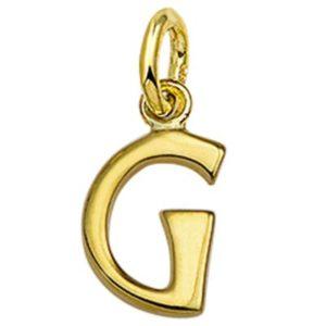 040-06391K Letterhanger G Geelgoud