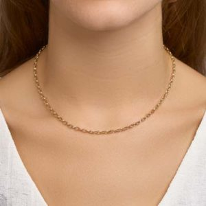 040-18740K Collier Anker GG 3.5 mm