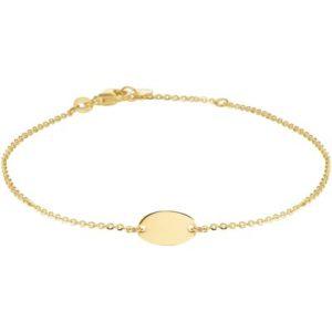 040-20592K Armband Geelgoud