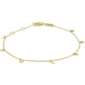 040-20752K Armband Geelgoud