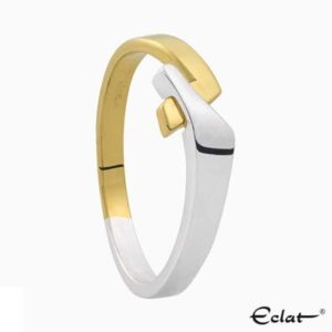 R2018-12 Eclat Ring met diamant