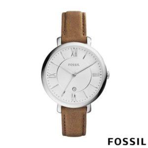 Fossil Jacqueline dames horloge ES3708