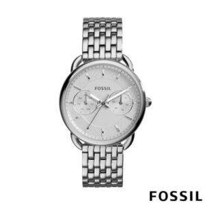 Fossil Tailor dames horloge ES3712