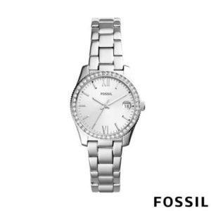 Fossil Dames Horloge Scarlette ES4317