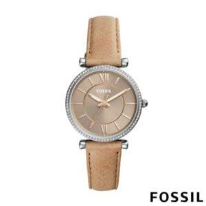 Fossil Dames Horloge Carlie ES4343