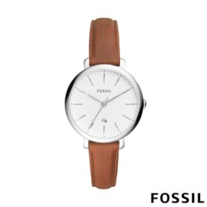 Fossil Dames Jacqueline Horloge ES4368