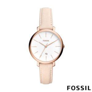Fossil Dames Jacqueline Horloge ES4369