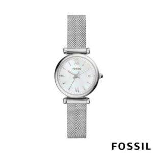 Fossil Dames Horloge Carlie ES4432