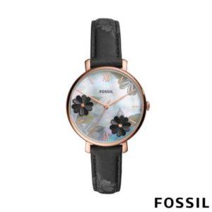 Fossil Dames Horloge Jacqueline ES4535